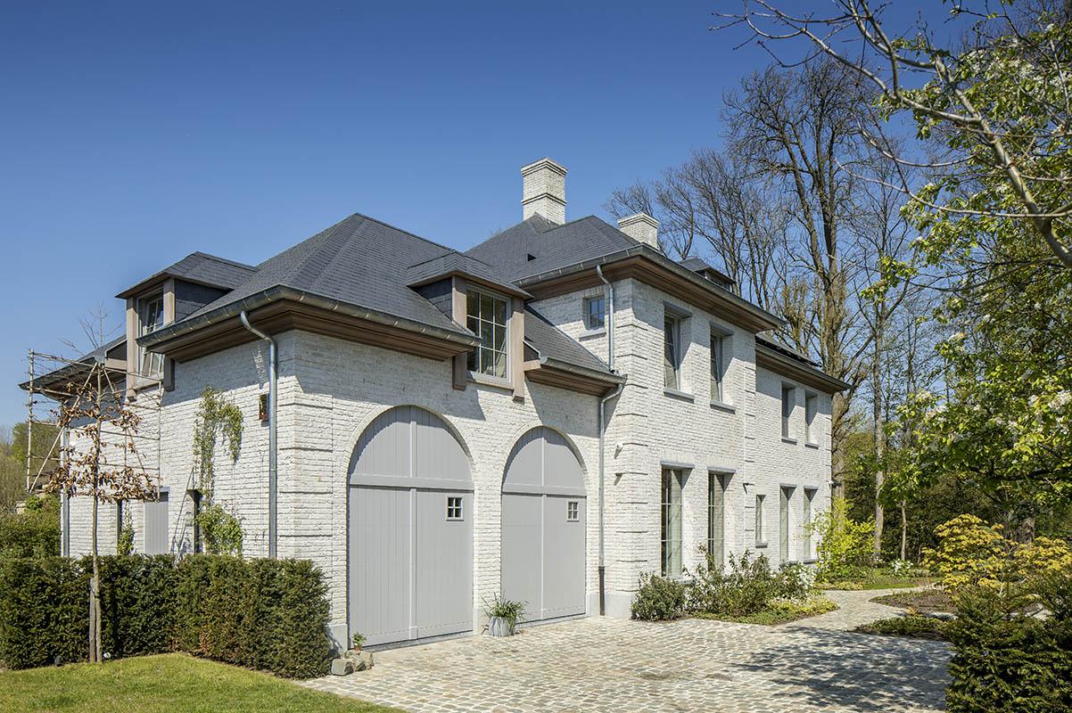 Architect Gent